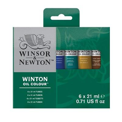 PAINT-WINSOR&NEWTON