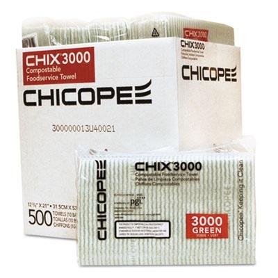 3000 CHIX