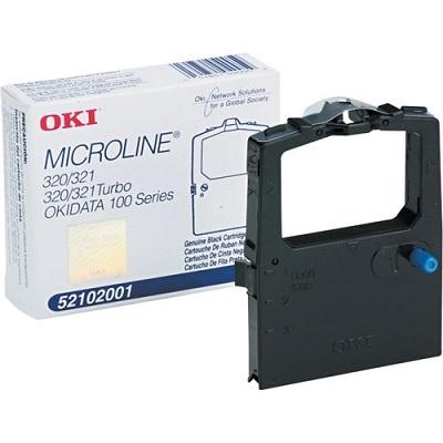OKIDATA Microline 420//421//420n//421n//490//490n//491//491n Compatible 42377801 6