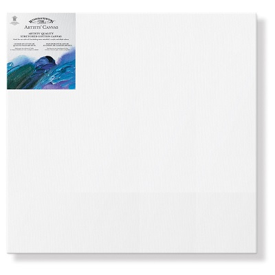 CANVAS BOARD-WINSOR