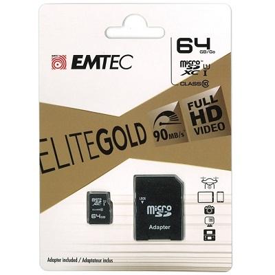 ECMSDM64GXC10GP