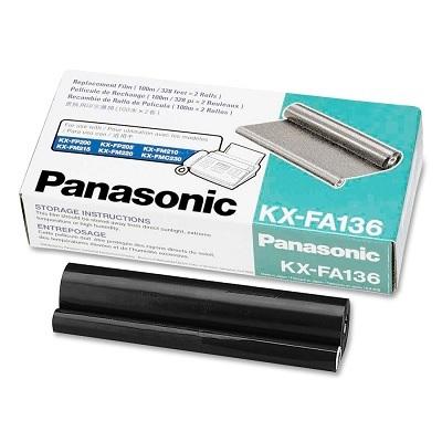 KX-FA136