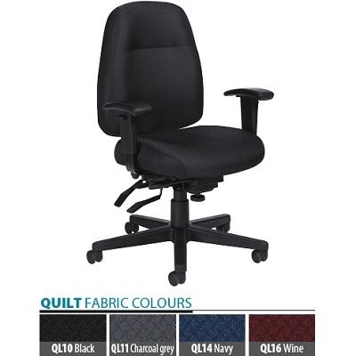 MVL2900 QL11 BLK